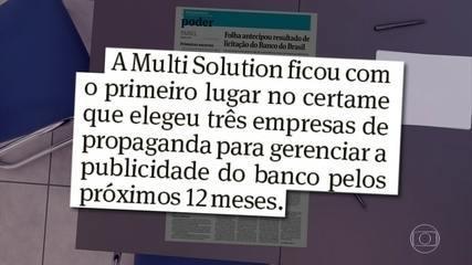 Resultado de licitação do Banco do Brasil vaza quatro dias antes do anúncio oficial