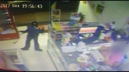 Homem é baleado durante tentativa de assalto a padaria em Piracicaba