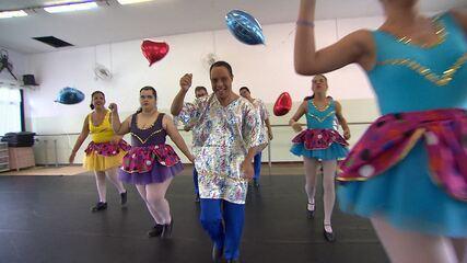 A importância da dança no desenvolvimento cognitivo e humano de pessoas especiais