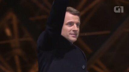Confira o perfil do novo presidente da França Emmanuel Macron