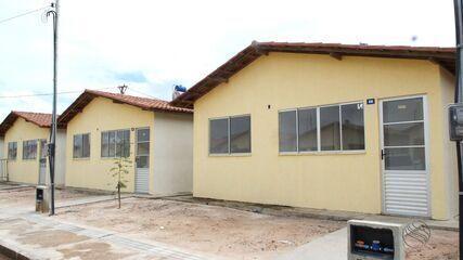 Cerca de 2 mil casas populares são entregues à população de Estância e Tobias Barreto