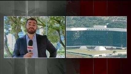 Edson Fachin manda afastar Aécio Neves do mandato de senador