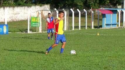 Tocantins está de malas prontas para jogo contra o Santos de Amapá