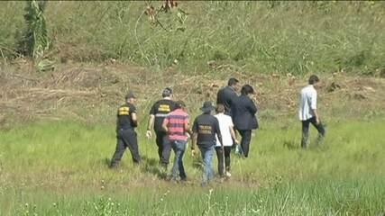Sobreviventes de chacina no Pará dizem que polícia chegou atirando