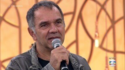 Humberto Martins fala de seu personagem em 'A Força do Querer'