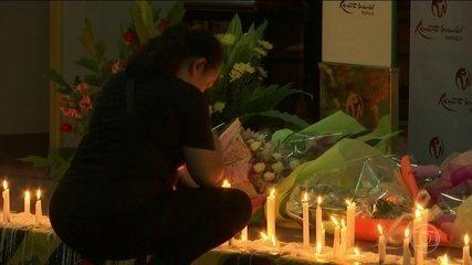 Ataque a cassino nas Filipinas mata 36 pessoas