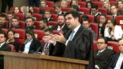 Advogado Gustavo Guedes afirma que 'fatos novos não alegados' não podem ser considerados