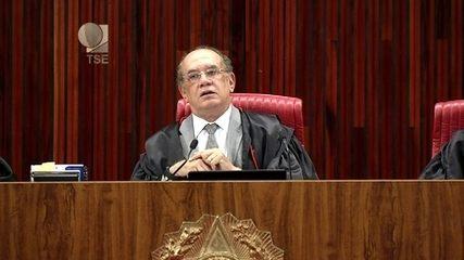 Ministro Gilmar Mendes explica os motivos que levaram a tanta demora no processo