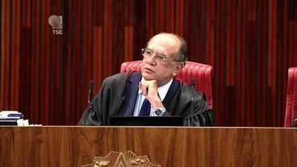 'O Brasil tem uma história de instabilidade', diz o ministro Gilmar Mendes