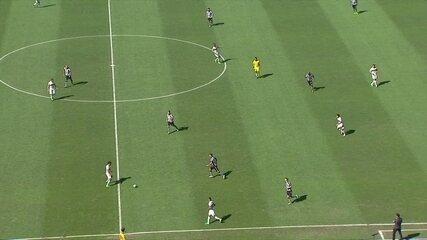 Melhores momentos: Botafogo 2 x 2 Coritiba pela 6ª rodada do Brasileirão 2017