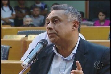 Ex-prefeito de Uberlândia, Gilmar Machado vai à Câmara falar sobre CPI do Ipremu