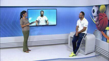 Técnicos finalistas da Taça EPTV de Futsal falam sobre a grande decisão do próximo sábado