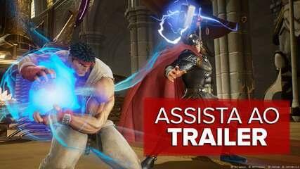 E3 2017: Trailer de 'Marvel vs. Capcom Infinite' mostra batalhas entre heróis