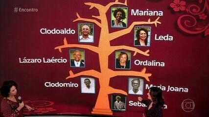 Tataravó de Mariana inspirou descendentes a estudar