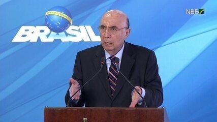 Meirelles diz que objetivo da MP é aumentar eficiência econômica dos meios de pagamento