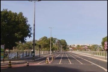 Câmeras de seguranças serão instaladas no Parque do Sabiá em Uberlândia