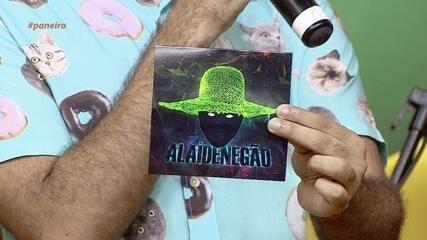 Alaídenegão lança novo trabalho autoral