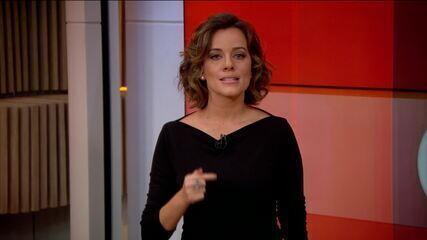 'Situação de Geddel tende a se agravar mais', diz Natuza