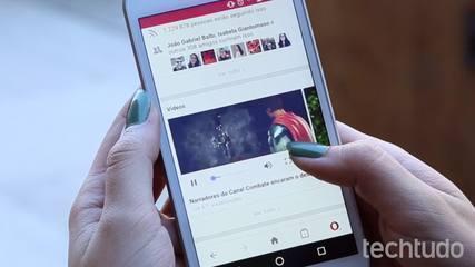 Mais dicas sobre o Facebook: veja como baixar vídeos da rede social no celular Android