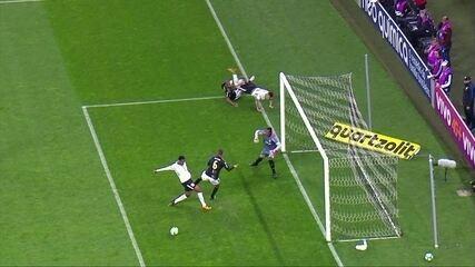 Melhores momentos de Corinthians 2 x 0 Ponte Preta pela 12ª rodada do Brasileirão