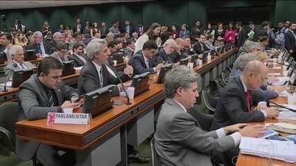 Oposição vai ao Supremo para impedir troca-troca na CCJ