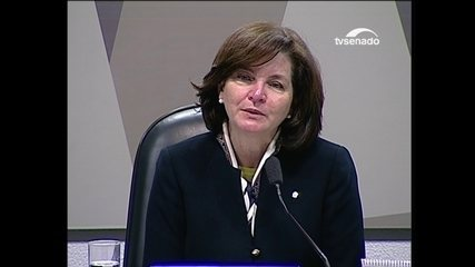 Raquel Dodge fala sobre grampos telefônicos e a licitude de serem utilizados pelo MP