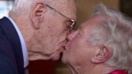 Após 72 anos, morador de Carambeí vai a Holanda reencontrar primeira namorada