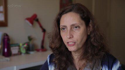 Claudia Souto, autora de 'Pega Pega', comenta futuro de Eric e Bebeth