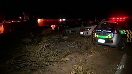 MP-GO pede interdição parcial de Presídio de Jussara após motim que deixou 4 mortos