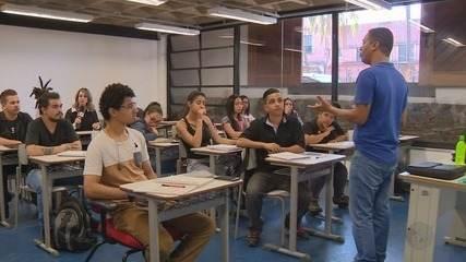 Sua Chance: cursos de especialização são indicados para quem está desempregado