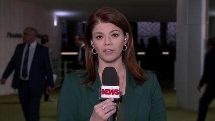 Oposição define estratégia para a votação da denúncia contra o presidente Temer na Câmara