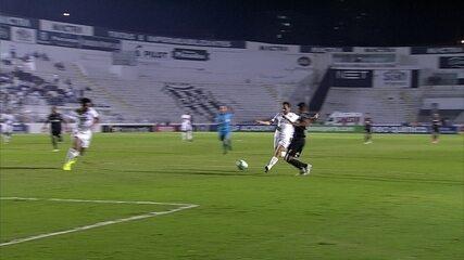 Melhores momentos: Ponte Preta 0 x 0 Fluminense pela 17ª rodada do Brasileirão