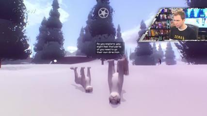 Confira o gameplay estendido de Everything com Tiago Leifert
