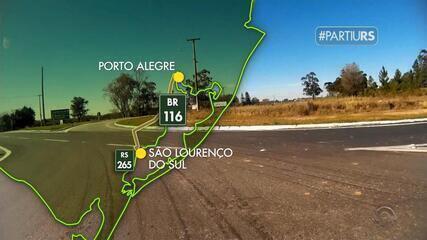Partiu RS: conheça a história e as belezas de São Lourenço do Sul