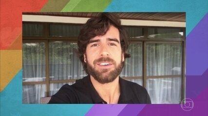 Caso Verdade: Marcos Pitombo manda recado para Sabrina Petraglia e Ana Paula