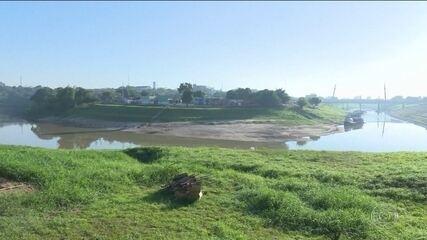 Governo do Acre decreta emergência por causa da seca