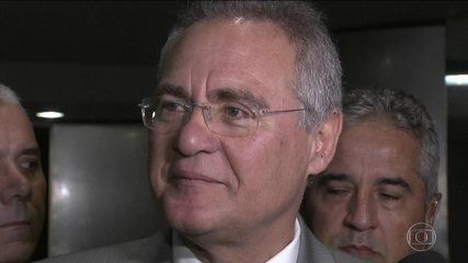 Renan e Jucá são denunciados em esquema de corrupção na Transpetro