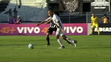 Melhores momentos de Ponte Preta 1 x 2 Atlético-MG pela 22ª rodada do Brasileirão
