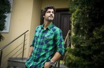 Conheça Bruno Cabrerizo, o ator que dará vida a Inácio Ramos em 'Tempo de Amar'