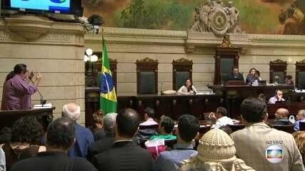 Audiência Pública debate projeto sobre nova lei do IPTU