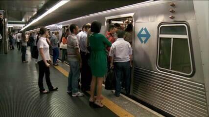 Em SP, quem praticar atos obscenos no transporte vai passar por curso de conscientização
