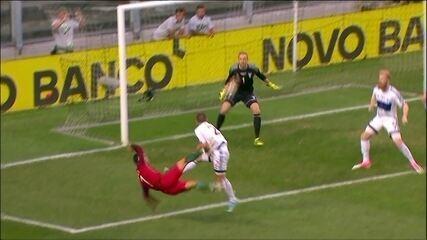 Os gols de Portugal 5 x 1 Ilhas Faroe pelas Eliminatórias para a Copa de 2018