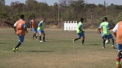 Real e Cruzeiro decidem a final do Candanguinho de juniores
