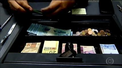 IBGE divulga resultado do PIB do segundo trimestre de 2017, crescimento de 0,2%