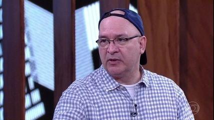 Herbert Vianna fala sobre amizade com Renato Russo