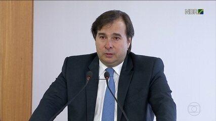 Estado do Rio fecha com União acordo de recuperação fiscal