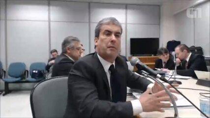 Dermeval Gusmão Filho fala que ficou surpreendido ao saber que o Lula não havia gostado