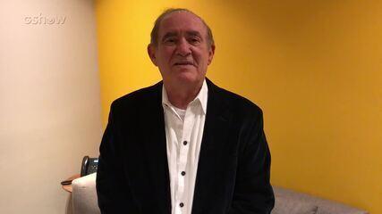 Renato Aragão fala sobre as homenagens que recebeu no Conversa com Bial