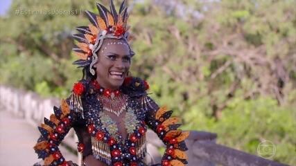 Miss Caipira Gay de Belém é um concurso bafônico