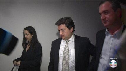 Polícia Federal prende Wesley Batista, presidente da JBS